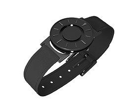 Eone Bradley Watch 3D