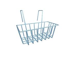 Grid Shelf v1 004 3D asset