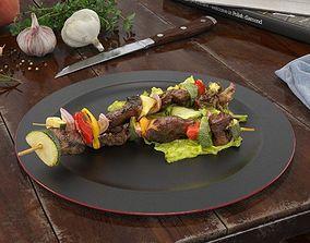 3D model Food 07 AM170