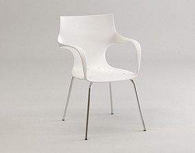 3D model Jim Chair
