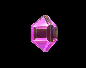 3D model Garnet