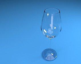 3D Wineglass