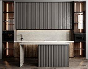3D kitchen 109