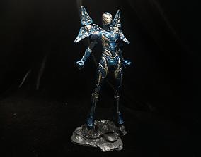 3D print model RESCUE SUIT AVENGERS ENDGAME IRONMAN MCU