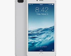 Apple iPhone 8 Plus 3D