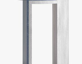 Robert Sukrachand Gibbous Side Table 3D