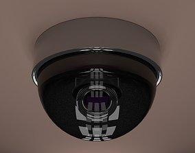 Webcam game 3D