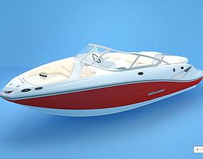 Seadoo Challenger 201 3D