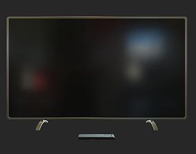 3D asset LCD TV - Free Christmas Gift