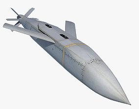 AGM-154 JSOW 3D
