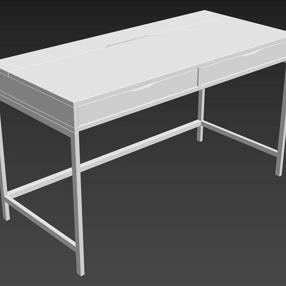 IKEA Desk (ALEX)