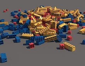 designer box 3D model