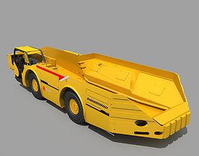 development 3D Special Truck