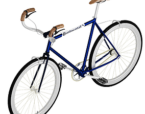 COTE BICYCLE 3D