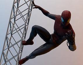3D Spider-Man 3