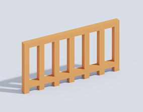 3D asset Voxel Guardrail