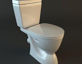 Regular Toilet 3D