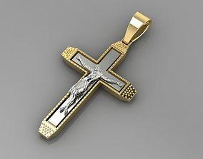Cross 14 3D printable model