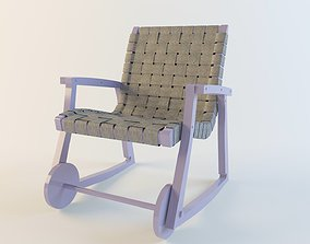 Chairiot 3D model