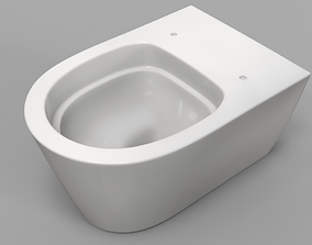 3D modern-design Toilet seat
