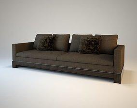 Minotti Klimt 3D