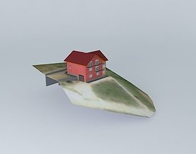 Ramiz House 3D