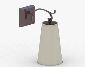 1472 - Bra Lamp 3D asset