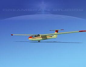 Letov Superblanik 3D model