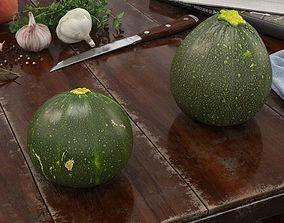 3D model Food 43 AM170