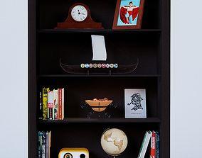 3D model Cabinet o stuff