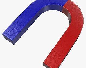 3D Magnet 1