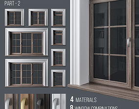 3D model Window Collection Part 2