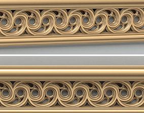 decoration 3D Molding 029