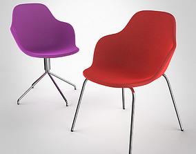 3D Palma Meeting Chair