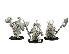 3D print model Thermo Dwarf