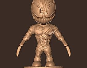 Carnage marvel 3D printable model