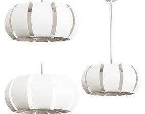 3D model Ikea Stockholm