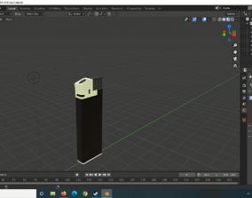 3D asset lighteer