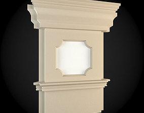 decor Wall 3D model