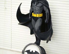 Batman Fan Art Statue 3d Printable
