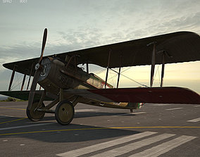 3D SPAD S-XIII