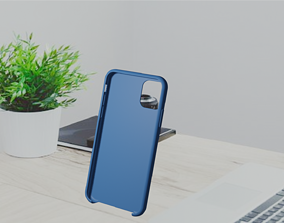 3D printable model Apple Iphone 11 TPU case