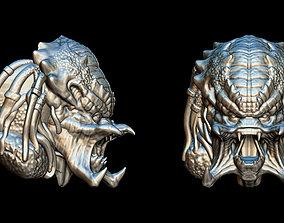 movie Predator 3D print model
