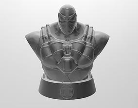 3D print model Bane Bust