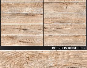 Peronda Bourbon Beige Set 2 3D model