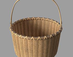3D asset Basket
