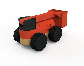 3D print model Cherry Picker