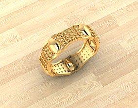 3D printable model Engagment Ring