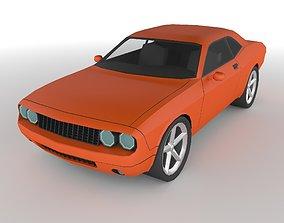 PolyCAR N46 lp1 3D model