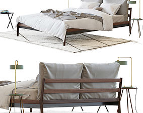 3D pillow MORE SOVA Bed